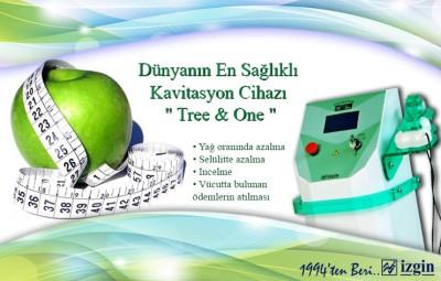En iyi, en sağlıklı kavitasyon cihazında öncü marka olan izgin