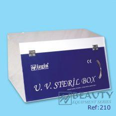 Ultraviyole Steril Cihazı