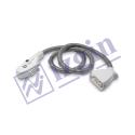 shr ütüleme lazer epilasyon cihazının el ünitesi