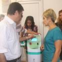 izgin gazi üniversitesi cilt bakım ve vücut bakım ve kavitasyon seminerleri